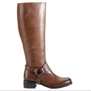 Vince Camuto Shaylee Riding Boot